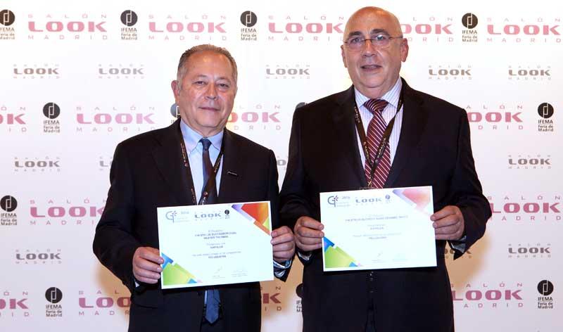 Dos productos de Kapalua, galardonados por la V Galería de la Innovación de Salón Look