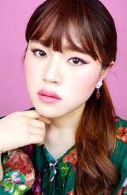 Jamsu, técnica coreana para mejorar el maquillaje