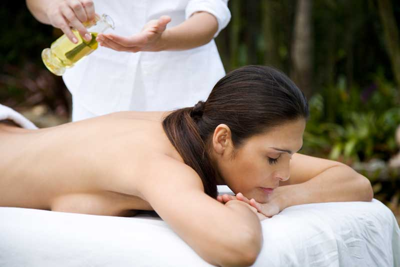 [ comfort zone ] presenta Salt Treatment Massage Ritual