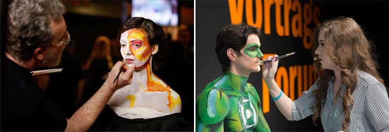 Make-up Artist Design Show (mads).