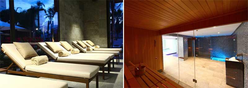 Prim Spa crea un nuevo espacio wellness en el hotel de 5 * Pure Salt Garonda
