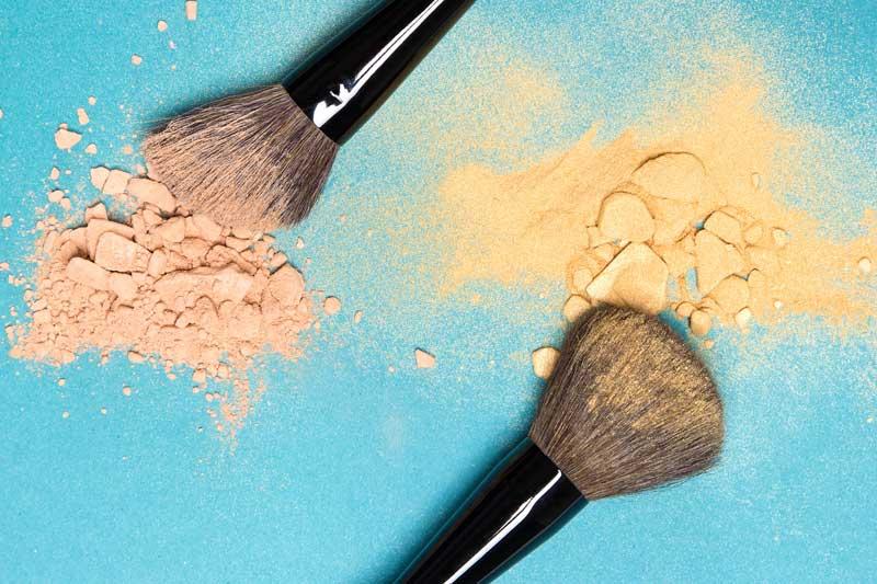 mercado de pigmentos cosméticos