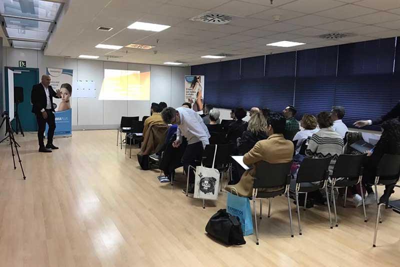 Novasonix convoca un nuevo programa de formación