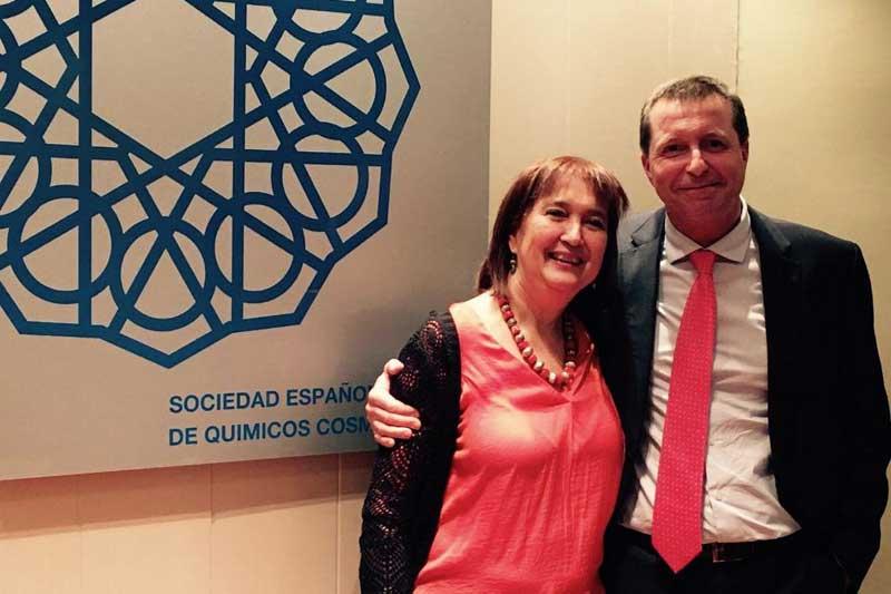 Ana Rocamora será la próxima presidenta de la SEQC sustituyendo a Juan Lemmel