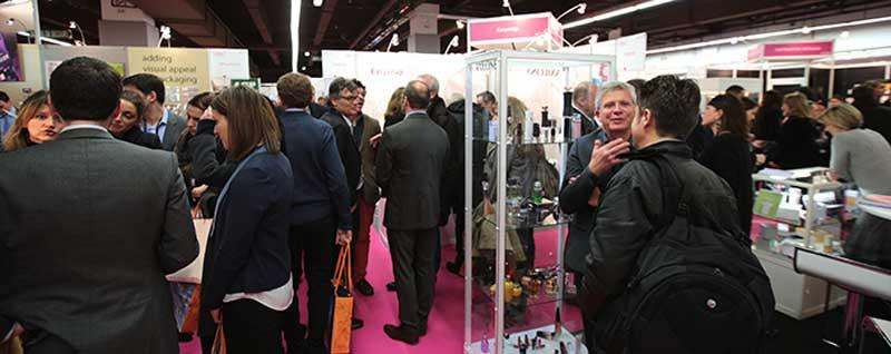 París acoge dos eventos paralelos de cosmética y perfumería en unos días