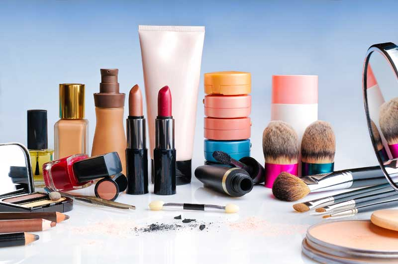 Análisis del mercado cosmético en Hong Kong