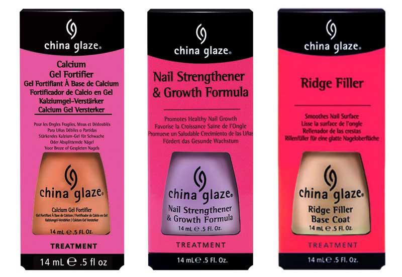 Uñas deslumbrantes y seductoras en San Valentín con China Glaze
