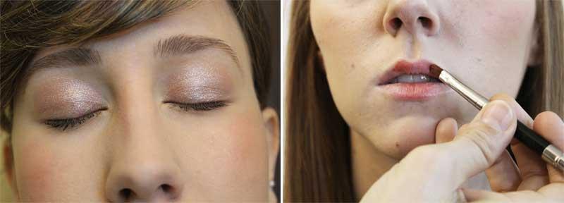 Cinco tendencias de maquillaje en 2017