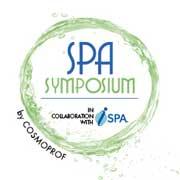 Cosmoprof y la International Spa Association presentan el Spa Symposium 2017