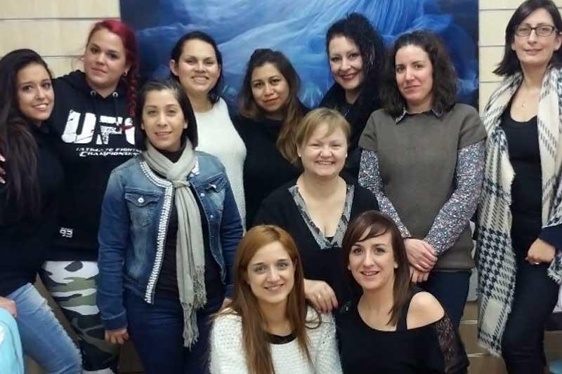 Curso preeducador de Harmony España en Valencia