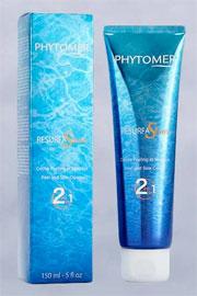 Resurfaslim, crema peeling y adelgazante dos en uno, de Phytomer