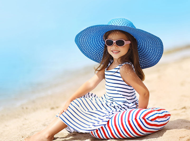 Cínica Dermatológica Internacional - Prevención solar