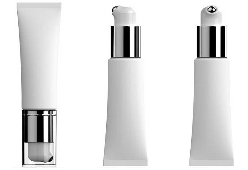 Cooling Roller Tube: un agradable aplicador de tratamientos para la piel de Quadpack