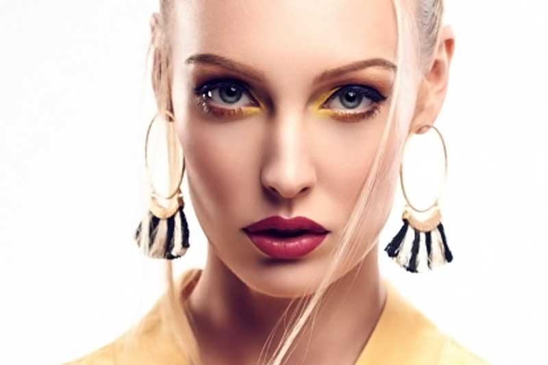 Oasia, nueva colección primavera-verano de cosmética y maquillaje profesional de Ten Image
