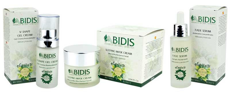 Abinature, la primera línea de Abidis para proteger la piel frente a la polución ambiental
