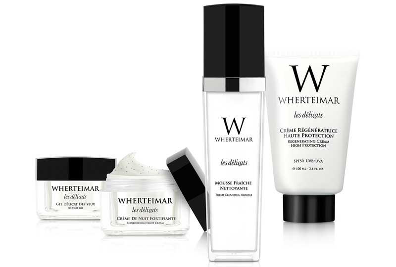 Jatier ha lelgado a un acuerdo para la distribución de la prestigiosa firma Wherteimar