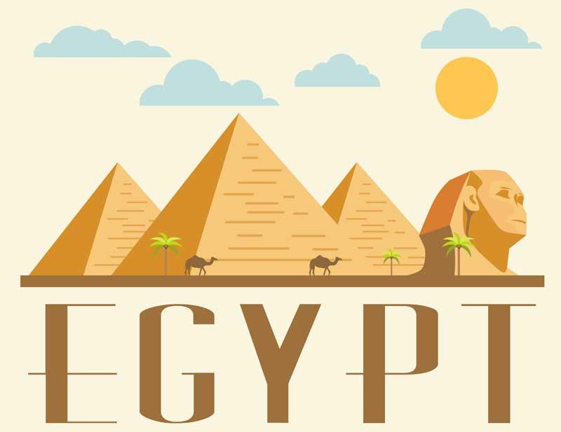 Nueva línea Los Reyes de Egipto, destinada al uso en cabina de los centros de estética