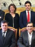 La Academia del Perfume se constituye en Fundación cultural para promover la cultura del perfume en España