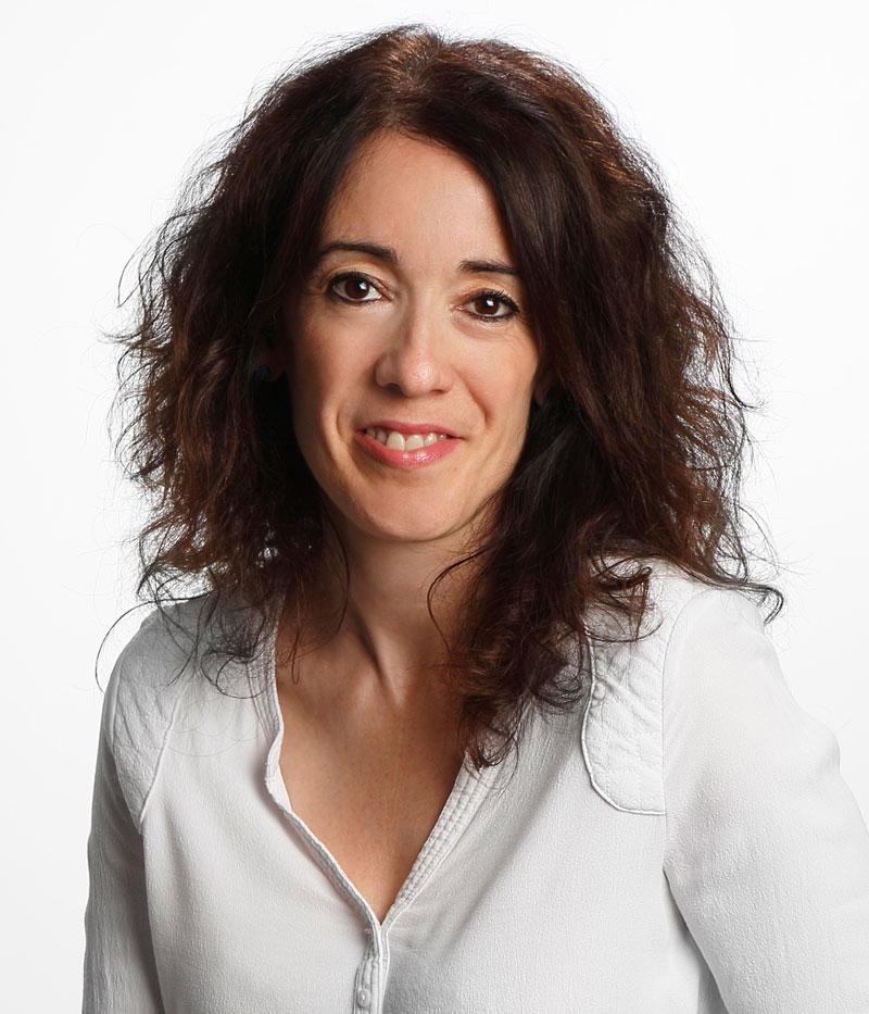 Entrevista a Laura Isabel Arranz