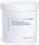 Ainhoa Cosmetics - Body Line Up Grade