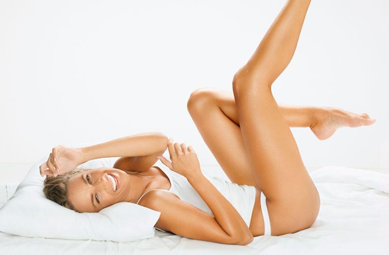 Ainhoa Cosmetics Body Line Up Grade