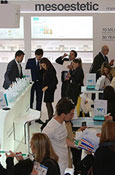 Mesoestetic Pharma Group, presente el AMWC Mónaco Congress