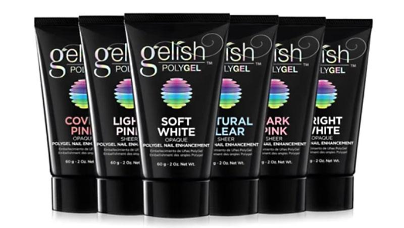 Gelish Polygel - Harmony