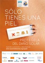 Fundación Piel Sana - Campaña Euromelanoma 2017