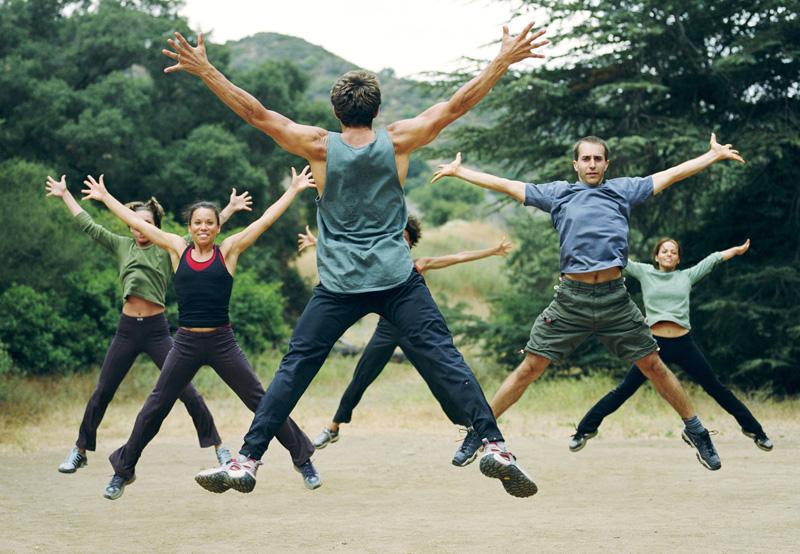 Fitness - Foro de Profesionales de la Formación