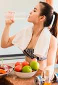 Los errores más comunes al querer perder peso