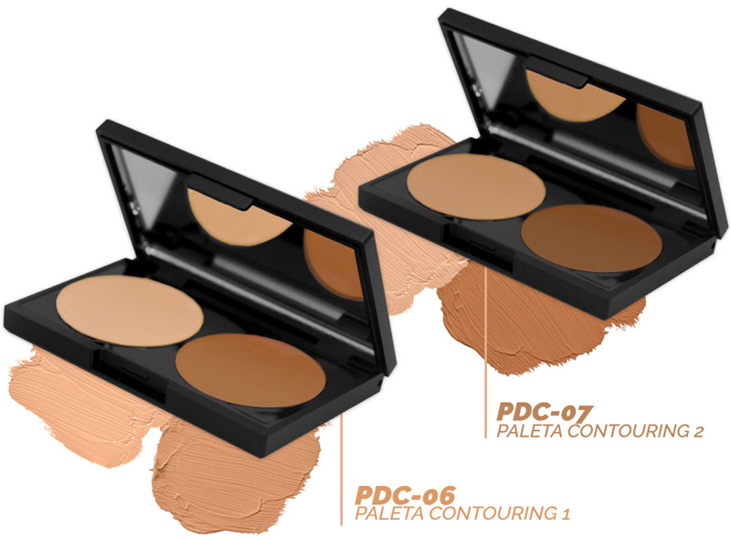 Ten Image - Duo Contouring