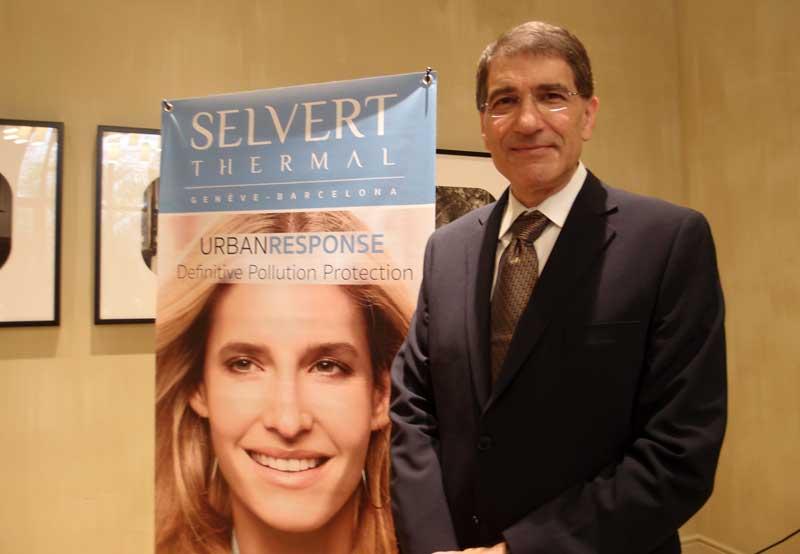 Entrevista a Carlos García, director general de Idesco