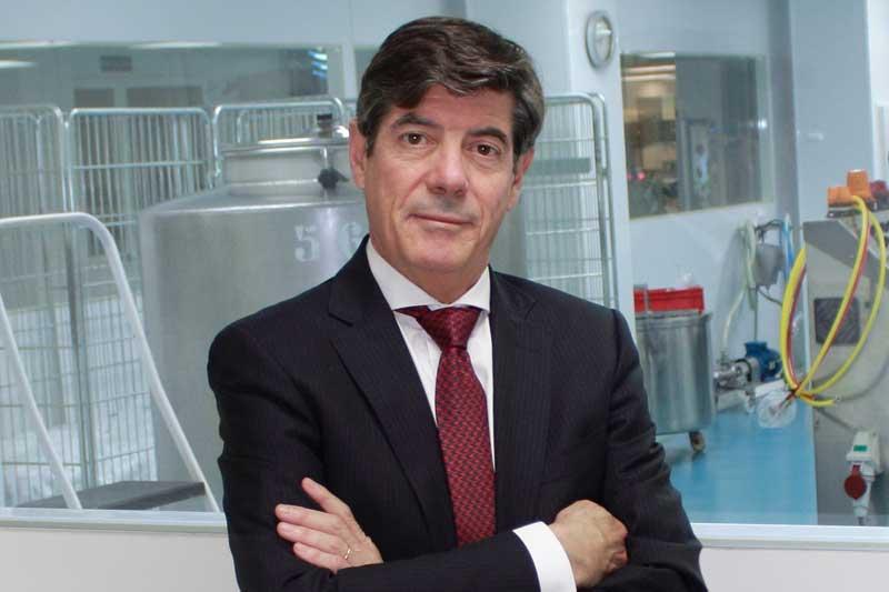 José R. Giner, nuevo director general de Germaine de Capuccini