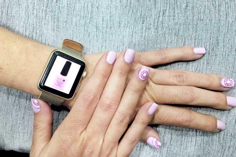 Las tendencias en manicura para lucir unas manos bonitas