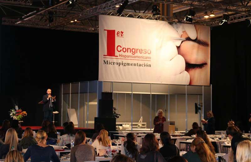 Congreso Hispanoamericano de Micropigmentación, nueva cita para noviembre