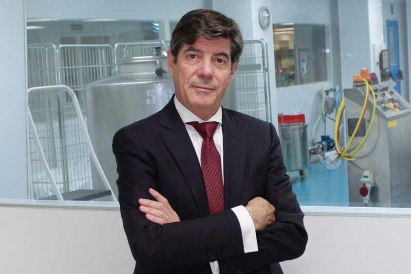 Germaine de Capuccini absorbe a su filial Germipil