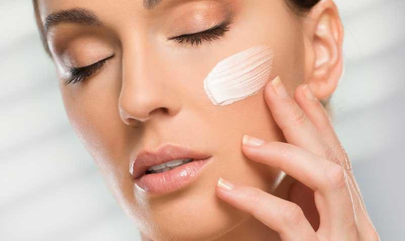 En verano triunfa el maquillaje natural