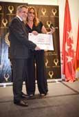 Barcelona Beauty School recibe la medalla de oro de la Asociación Española de Profesionales de la Imagen