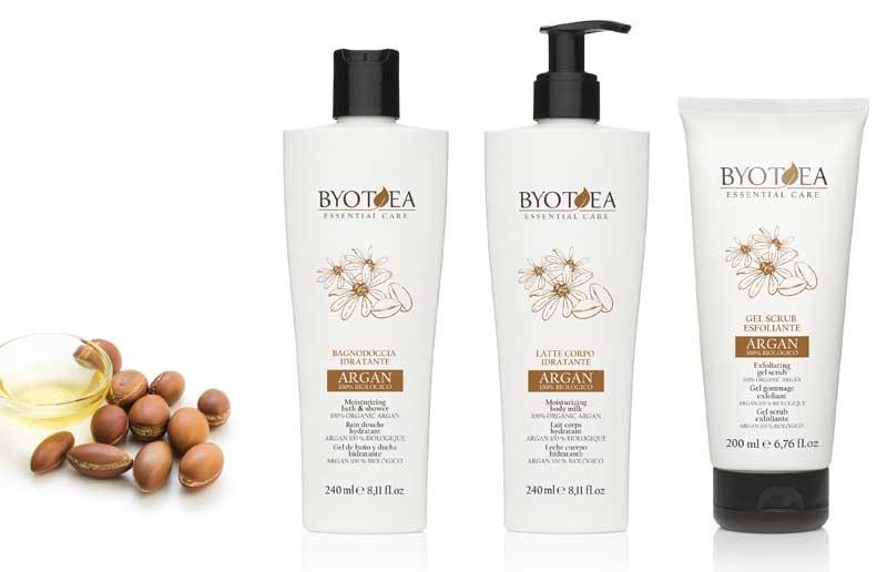 Byotea, rituales de belleza para cuidar y rejuvenecer la piel