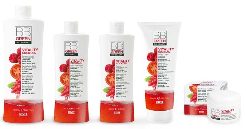 BB Green Bio Beauty, gama de produtos cosméticos inspirada no estilo de vida saudável