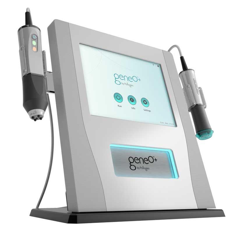 GeneO+, la nueva carboxiterapia tópica combinada