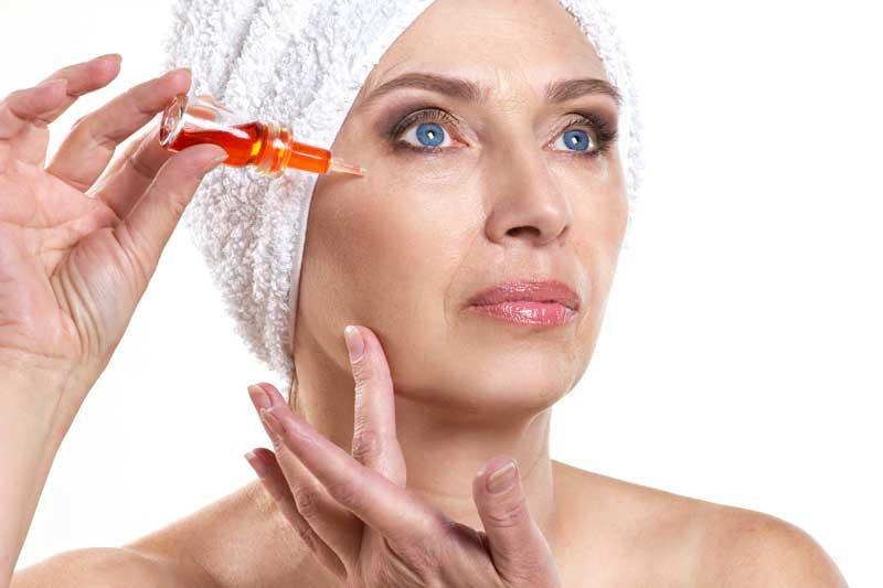 La baicalina, el secreto de los cosméticos para reparar la piel