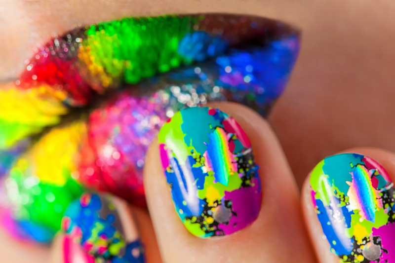 in-cosmetics Asia analizará el auge de los cosméticos de color
