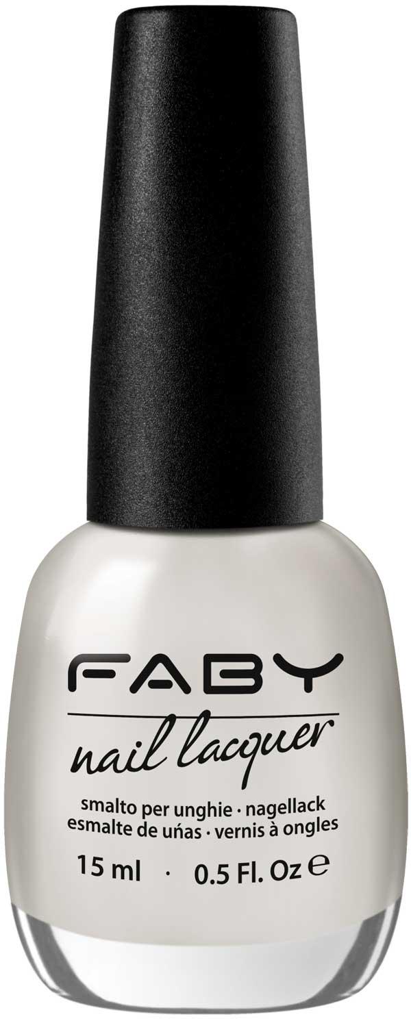 Faby Nails, la marca profesional de esmaltes para uñas 10Free ya ...