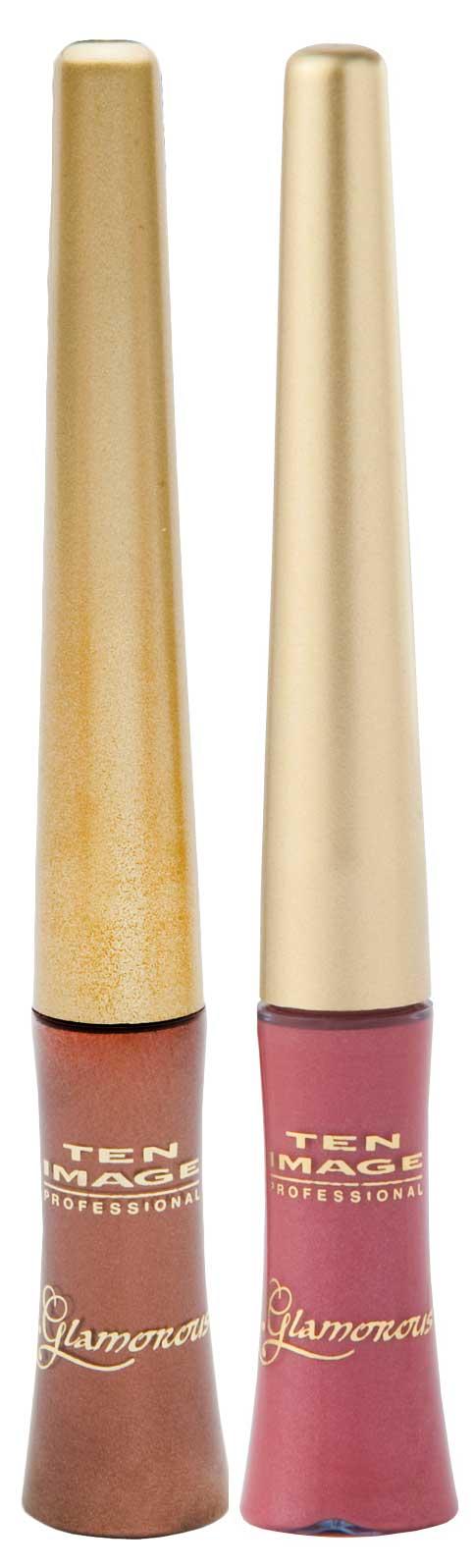 El labial de textura líquida y levemente cremosa,  tiene nombre propio, se llama Lipstick Long Lasting