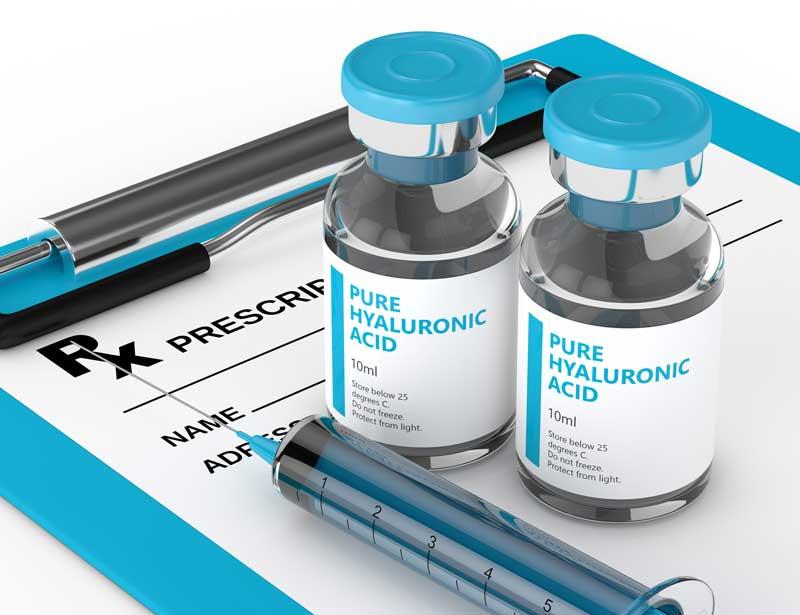 Ácido Hialurónico, las infiltraciones más recurridas en Medicina Estética