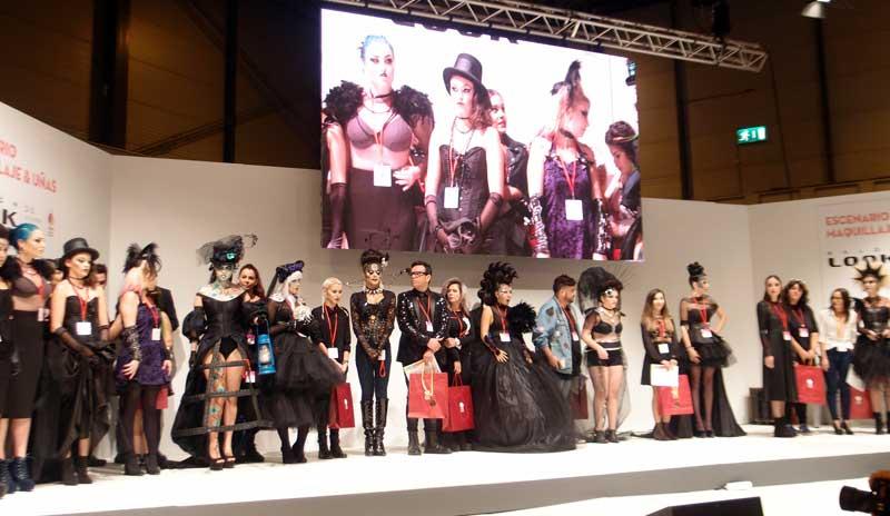La estética cumple 20 años en Salón Look y mantiene el apoyo de los profesionales