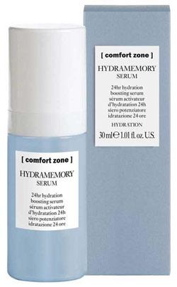 Hydramemory, ciência para uma dupla hidratação de [comfort zone]