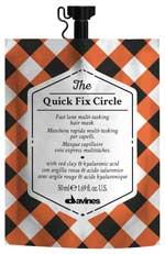 Davines lanza The Circle Chronicles, una línea de cinco mascarillas para cuero cabelludo y cabello