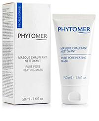 Phytomer lança a máscara térmica limpadora, efeito descontaminação cutânea, edição limitada